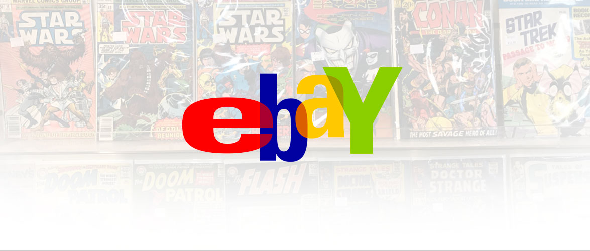 Great 		Escape eBay Store